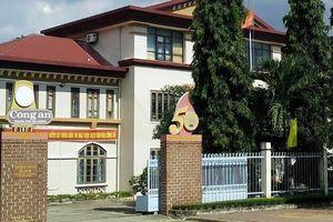 Nguyên viện trưởng và Viện trưởng Viện KSND tỉnh Kon Tum bị đề nghị xử lý kỷ luật