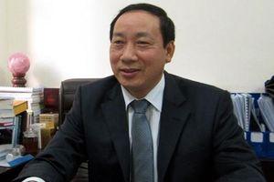 Bị cách chức vụ Đảng, ông Nguyễn Hồng Trường mắc những sai phạm gì?