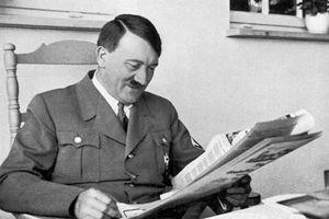 Nóng: Vì sao Hitler cạo sạch bộ ria mép huyền thoại?