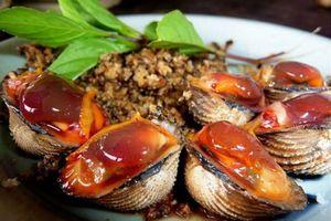 Những món ăn dân dã gây thương nhớ của mảnh đất Quảng Bình