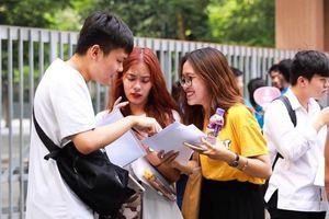 'Điểm sàn' của Học viện Nông nghiệp Việt Nam từ 17,5 đến 20 điểm