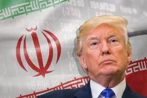 Giá dầu thế giới giảm mạnh trong bối cảnh Iran sẵn sàng đàm phán với Mỹ