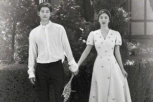 Hé lộ cuộc sống của Song Joong Ki và Song Hye Kyo sau ly hôn