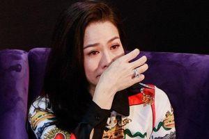 Nhật Kim Anh mệt mỏi, bất ổn tâm lý sau khi bị trộm mất 5 tỷ