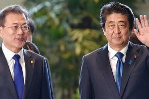 Động thái của Nhật từ việc hạn chế xuất khẩu sang Hàn Quốc