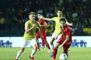Thái Lan muốn gặp Việt Nam tại vòng loại World Cup 2022, VFF nhận tin vui