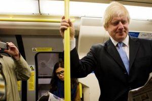 Boris Johnson: Từ nhà báo tới chính khách