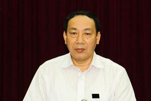 Ban Bí thư thi hành kỷ luật nguyên Thứ trưởng Bộ GTVT Nguyễn Hồng Trường
