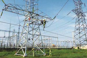Vì sao dự án lưới điện giải tỏa công suất cho điện mặt trời chậm tiến độ?