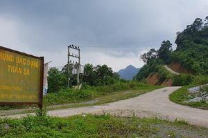 Thanh tra quản lý, khai thác khoáng sản, đất đai ở Thái Nguyên
