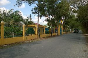 Trại giam Cái Tàu khoán hơn 100 ha đất cho nguyên lãnh đạo sản xuất