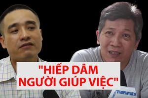 Võ sư Khánh nói gì khi bị võ sư Kiệt tố cáo tội hiếp dâm