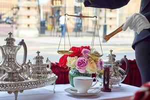 Uống trà ở đâu giá hơn 4,6 triệu đồng/tách?
