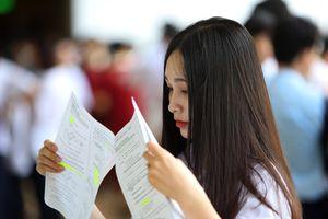 Điểm chuẩn 2019: Trường ĐH Công nghệ thông tin TP.HCM công bố điểm trúng tuyển năng lực
