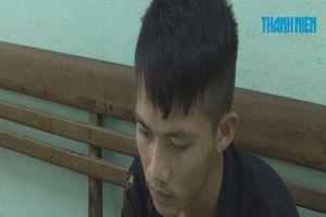Buồn chuyện gia đình, Cu Lỳ bẻ camera an ninh trên đường phố Đà Nẵng