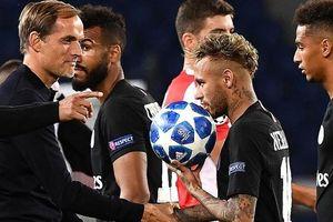 HLV Tuchel tiết lộ Neymar đã chán PSG