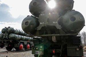 Tướng Nga lên tiếng về thông tin 'rồng lửa' S-400 có lỗ hổng chết người