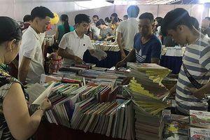 Sách - Ngày hội Văn hóa Sơn Trà 2019 chính thức khai mạc