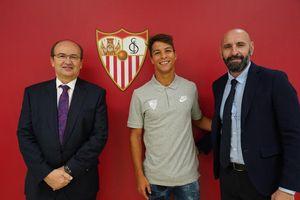 Rầm rộ chiêu mộ 10 tân binh, Sevilla gây sốc ở La Liga