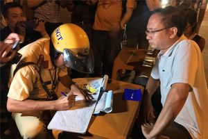 Tổng kiểm soát phương tiện ở TPHCM: Mong không 'đánh trống bỏ dùi'