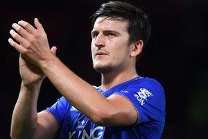 Leicester City đưa ra điều kiện bán Maguire cho M.U