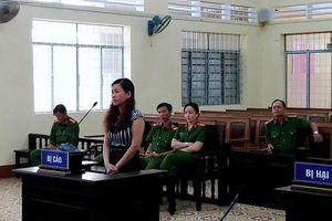 Nữ giám đốc tự xưng 'nhà báo, luật sư' phạm tội vu bị tuyên 3 năm tù