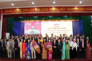 300 đại biểu sẽ tham dự Đại hội đại biểu Mặt trận Tổ quốc Việt Nam TP.Hà Nội