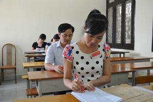 Áp lực rất lớn nên nhiều giáo viên ngại bị điều động đi chấm thi