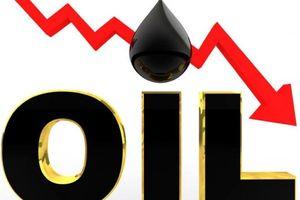 Giá xăng dầu hôm nay 17/7 đồng loạt giảm mạnh