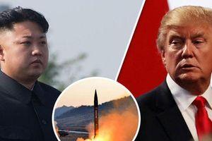 Mỹ - Hàn chuẩn bị tập trận, Triều Tiên dọa tiếp tục thử tên lửa, hạt nhân