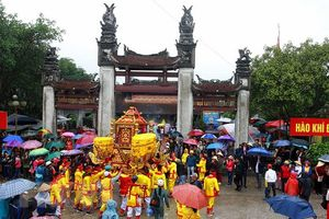 Thái Bình: 7 tháng đầu năm đã diễn ra 185 lễ hội