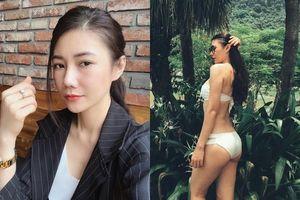 Hành trình lập nghiệp từ vốn 5 triệu của mẹ đơn thân 'hot gymer' Thái Nguyên xinh đẹp cho thu nhập 50 triệu/tháng