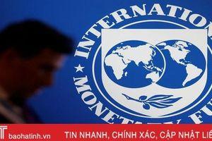 IMF dự báo kinh tế Việt Nam 2019 tăng trưởng 6,5%
