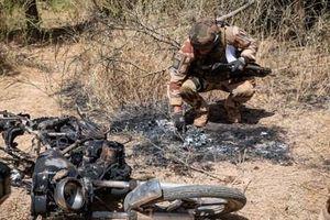 Thêm một thủ lĩnh al-Qaeda bị Mỹ liệt vào danh sách khủng bố