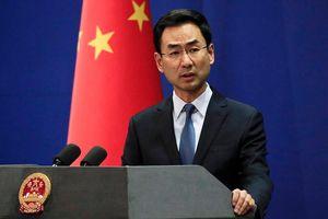 Khả năng Mỹ mời Trung Quốc tham gia đàm phán hạt nhân với Nga