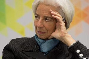 Nữ Tổng giám đốc IMF từ chức, ai có khả năng kế nhiệm?