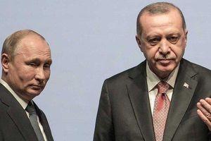 Vì sao Thổ Nhĩ Kỳ quyết định 'om' S-400 của Nga đủ 10 tháng mới chịu lắp đặt?