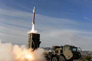 Type 03 Chu SAM Nhật Bản dễ dàng bắn hạ tên lửa chống hạm siêu âm tối tân nhất Trung Quốc?
