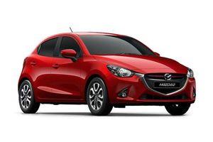 Top 10 xe hơi cỡ nhỏ đẹp nhất năm 2019: Mazda 2 góp mặt