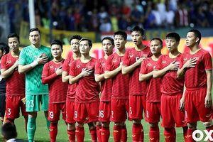 Kết quả bốc thăm vòng loại World Cup 2022: Việt Nam gặp lại kình địch Thái Lan và một điều không tưởng đã xảy ra