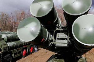 Mỹ nói S-400 có điểm yếu, tướng Nga đáp:'Mỹ chỉ có thể ngồi mà nghiến răng'