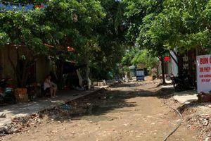 Nhức nhối dự án treo 14 năm tại khu xen cư hồ Toàn Thành đầy sai phạm ở Thanh Hóa