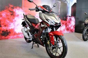 Gần 10 mẫu xe máy và phiên bản mới vừa ra mắt thị trường Việt