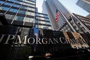 Ba ngân hàng lớn của Mỹ công bố lợi nhuận quý II/2019