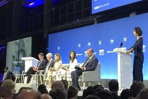 Thành lập Quỹ Bảo vệ Truyền thông toàn cầu