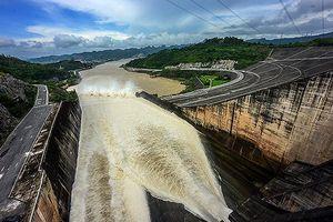 Thủy điện Miền Nam báo lãi ròng giảm 72% sau 6 tháng