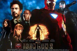 Robert Downey Jr. chia sẻ: Iron Man đã ra đi, giờ là lúc tôi hướng về tương lai với những dự án mới!