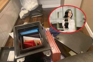 Vụ trộm đột nhập nhà ca sĩ Nhật Kim Anh 'cuỗm' vàng và kim cương gần 5 tỉ: 'Tài sản đó tôi tích lũy nhiều năm qua'