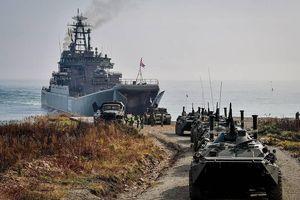 Ấn Độ vẫn quyết định tham gia tập trận chung với Nga