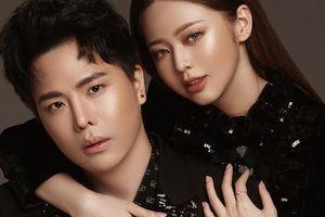 Trịnh Thăng Bình tung bộ ảnh tình tứ, thân mật cùng bạn gái tin đồn